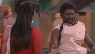 Bigg Boss 3 Telugu: Mahesh Vitta fires On Rahul Sipligunj In Task - Sakshi