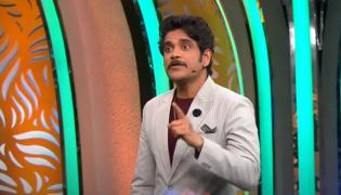 Bigg boss 3 Telugu, KING Nagarjuna is Back  - Sakshi