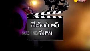 Making Of Movie Sye Raa