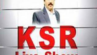 KSR Live Show on Financial Mess