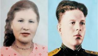 Russian Couple Anna And Boris Love Story - Sakshi