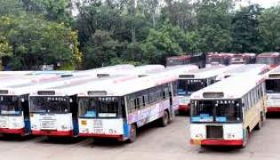 TSRTC strike: CPI asks KCR to hold discussion