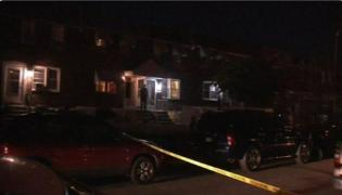 Mother Accused In Killing Her Children In Philadelphia - Sakshi
