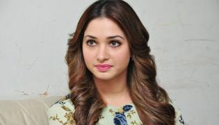 Tamannaah Bhatia Decided to Reject Glamour Roles - Sakshi