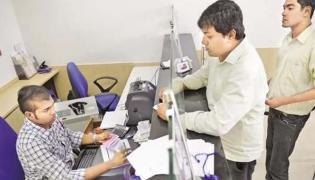 Bank strike next week. Branch operations could be hit  - Sakshi