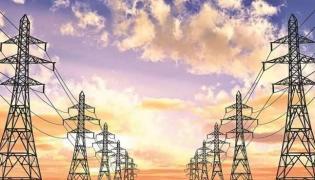 Telangana Electricity Trade Union Says Fails Talk With Govt - Sakshi