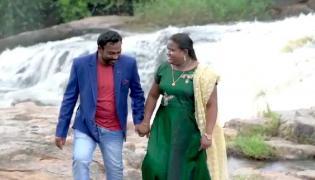 Araku MP Madhavi Marriage tomorrow in Sarabhannapalem - Sakshi