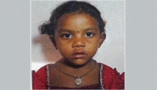 Girl Killed By Electric Shock In Srikakulam District - Sakshi