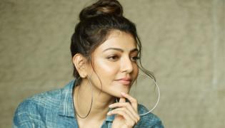Kajal Aggarwal Special Interview - Sakshi