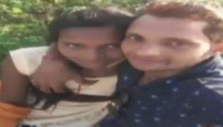 Man Thrown Away His Lover Over Building In Vanasthalipuram - Sakshi