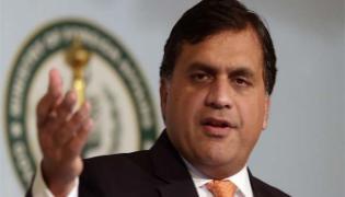 Pakistan Warns India Against Diverting Water Flow - Sakshi