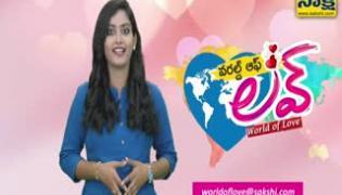 Sakshi World Of Love Promo 2 - Sakshi