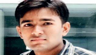Gujarati man on FBI is top 10 most wanted list - Sakshi