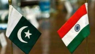 Pakistan Summons India Deputy High Commissioner Gaurav Ahluwalia - Sakshi