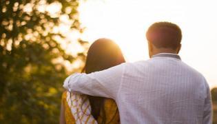 Manche Maheshwar Happy Ending Love Story From Yadagirigutta - Sakshi