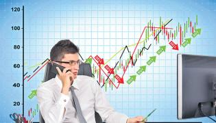 Invest in Blue Chip Mutual Funds  - Sakshi