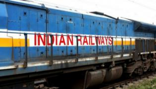 Right size Railway Board by 25 per cent - Sakshi