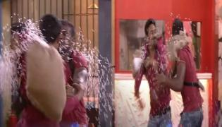 Bigg Boss 3 Telugu: Who Is The Winner Of Ticket To Finale Task - Sakshi
