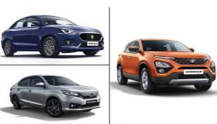 Dhanteras  Massive discounts on Honda Maruti Suzuki Tata Motors cars - Sakshi