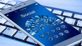 Centre Says Rules To Regulate Social Media By January   - Sakshi