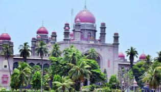 Telangana High Court Green Signal To Municipal Elections - Sakshi