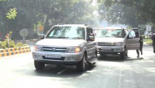 YS Jagan Meets Amit Shah - Sakshi