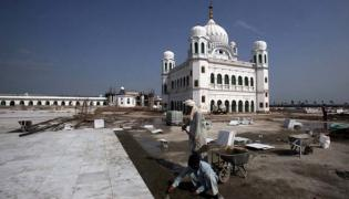 Prime Minister Narendra Modi To Inaugurate Kartarpur Corridor - Sakshi
