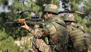 Editorial On Pakistan And Terrorism - Sakshi