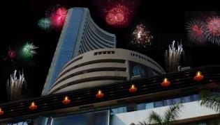 Muhurat Trading to start at 6:15 pm on October 27 - Sakshi