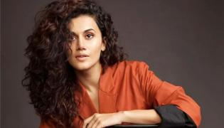 Taapsee pannu Clarity on Her Remuneration - Sakshi