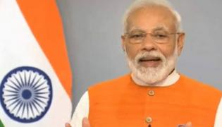 Editorial On Narendra Modi Turkey Visit Put Off - Sakshi