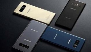 Samsung Galaxy A80 Price in India Cut - Sakshi