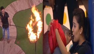 Bigg Boss 3 Telugu: Housemates Stunts For Proving Strong - Sakshi