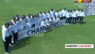 India vs South Africa 3rd Test, Day 4: India beat South Africa