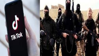 In Order To Attract Youth ISIS Chose Tik Tok - Sakshi