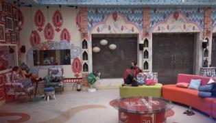 Wii Bigg Boss 3 Show End On 27th October - Sakshi