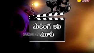 Making Of Movie Khaidi