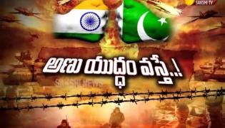 Magazine Story On India- Pakistan War