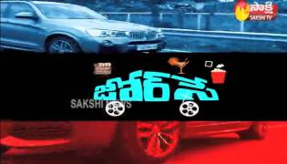 Sakshi Exclusive Interview With Actor Ali - Sakshi