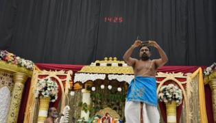 TARA Association Celebrates Sri Srinivasa Kalyanam In America - Sakshi
