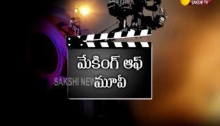 Making Of Movie : Thippara Meesam- Sakshi