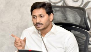 CM YS Jagan Comments Over Nadu Nedu Program - Sakshi