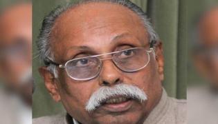 Article On PS Krishnan - Sakshi
