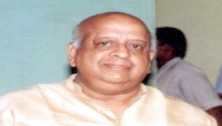 Sakshi Editorial On Former CEC TN Seshan