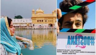 Dostana 2 Shoot Cancelled Due To Delhi Pollution - Sakshi