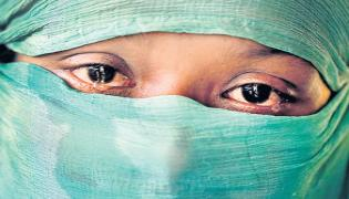 A Story On Myanmar Rohingya Victims - Sakshi
