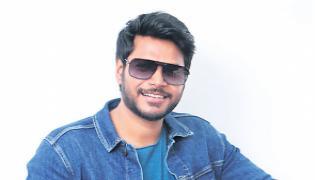 Sundeep Kishan And Hansika Next Movie Tenali Ramakrishna BABL - Sakshi