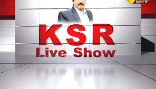 KSR Live Show on Illegal Assets