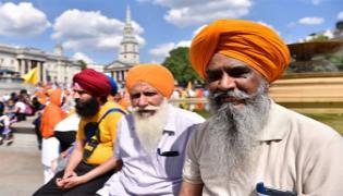 FBI Report Shows That Sikh Religion Is In Third Place In US Hate Crime - Sakshi