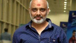 Writer Ramajogayya Selected For Gurajada Award - Sakshi